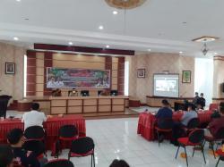 Disbun Riau Sosialisasikan Tata Cara Penetapan Harga Pembelian TBS
