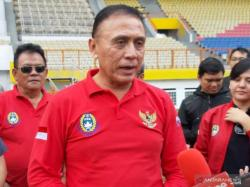 FIFA Tunda Tinjau Stadion Utama Riau untuk Venue Piala Dunia U-20