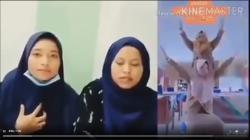 Viral di Tik Tok, Dua Guru di Kampar Minta Maaf