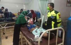 Kecelakaan Lalu Lintas Duri-Dumai, Dua Tewas