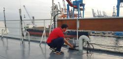 Telkomsel Dukung Kelancaran Komunikasi Tim Evakuasi Sriwijaya Air SJ182