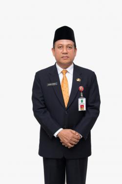 Satu Pelamar Sekdaprov Riau Tak Lulus Seleksi Administrasi