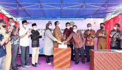 PLN Kucurkan Rp38 Miliar untuk Terangi 11 Desa Terpencil di Kepri