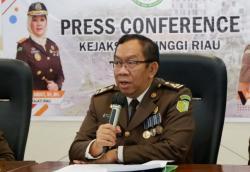 Pejabat Rektorat UIN Suska Kembali Diperiksa
