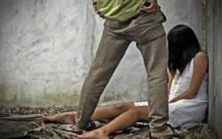Ancam Sebar Foto Bugil, Mahasiswa Setubuhi Gadis di Bawah Umur