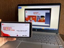 Telkomsel Berikan Apresiasi Pejuang Sinyal di Riau