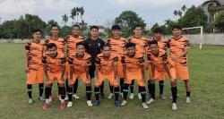 Kakiteng Tekuk Glory United