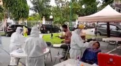 Tambah 71 Kasus Baru, Riau Masuk Enam Tertinggi Penularan Covid-19