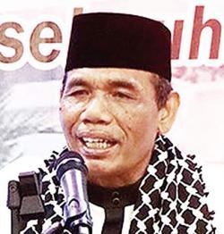 Ketua MUI Riau Tak Mendukung Rencana Kemenag