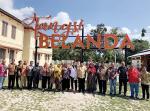 1.500 Peserta Siap Meriahkan Festival Kota Pusaka Indonesia 2020