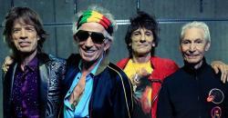 Rolling Stones Ancam Gugat Donald Trump