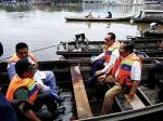 406 Nelayan Terima Bantuan Mesin Konversi