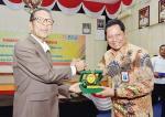 Optimalisasi BUMDes untuk Akselerasi Perekonomian Desa