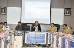 Rp2,4 Triliun APBD 2019,  Administrator Harus Lebih Disiplin