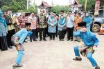 Pemkab Dukung Advokasi Kebijakan PHBS