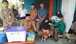 Wakil Wali Kota Dumai Buka Manasik Haji
