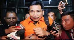 Jaksa KPK Dakwa GM PT HTK Penyuap Bowo Sidik Pangarso