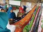 Dekranasda Kampar Kembali Belajar Membatik di RAPP