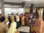 Dibubar Paksa, Demo RTK Ricuh