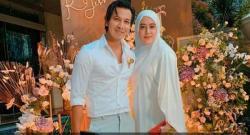 Sonny Septian, Suami Fairuz A Rafiq Sindir Tiga Tersangka Kasus 'Ikan Asin'