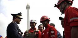 BNPB Riau Tolak Bantuan Anies, Mardani Ali: Bukan Hal Bijak
