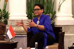 Indonesia Jadi Anggota Dewan HAM PBB, Ini Cerita Menlu Retno