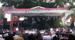 Panggung Sujud Kemenangan Prabowo di Kertanegara Tanpa Sandi?