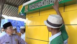 Wabup Hadiri RUPS Bank Riau Kepri