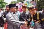 Sekda: Jaga Falsafah Tali Bapilin Tigo, Tigo Tungku Sajorangan