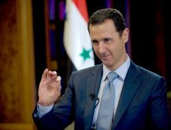 Bashar al-Assad Tetap Jabat Presiden Suriah