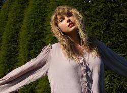 Red, Album Keempat yang Iringi Taylor Swift TikTok-an