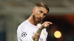 Sergio Ramos Ingin Gantung Sepatu, tapi Ini Syaratnya