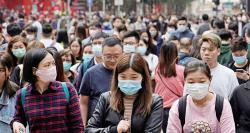 5.000 Lebih Orang Jepang yang Positif Corona