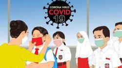 Pandemi Tak Boleh Surutkan Inovasi