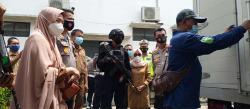 4.080 Vaksin Tiba di Inhu, Sasar 2.040 Orang