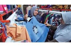 BI: Penjualan Sandang Maret Anjlok 60,5 Persen
