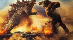 Akhirnya, Trailer Pertama Godzilla vs Kong Dirilis