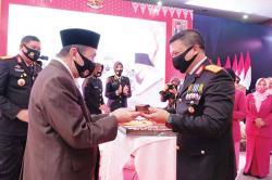 Perkuat Penanganan Covid-19 di Riau