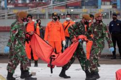 Lagi, Dua Korban Sriwijaya Air SJ-182 Teridentifikasi