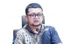 Santri yang Positif di Inhil Pulang dari Jawa