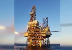Produksi Gas Nasional Tambah 31,5 MMSCFD
