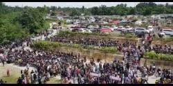 Pengumuman, Asia Heritage Hentikan Operasi untuk Hari Ini
