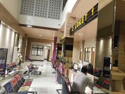 DPMPTSP Siak, Kantor Layak Anak dan Penyandang Disabilitas
