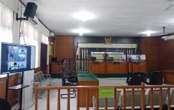 Lima Terdakwa Korupsi Anggaran Makan Minum di Kuansing Divonis Berbeda