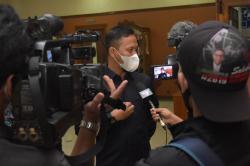 Kader Demokrat Riau Berang, Minta Marzuki Alie Berhenti Adu Domba PDIP dan PD