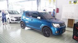 Biaya Perawatan Suzuki Ignis Tetap Terjangkau