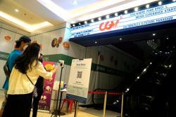 Bioskop Dibuka, Penonton Wajib Vaksin kedua