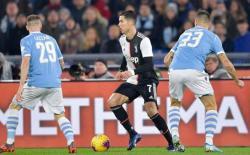 Ronaldo Berlatih, Lazio: Itu Curang!