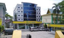 KB Kookmin Bank Pemegang Saham Terbesar Bukopin