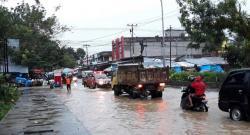 Bangkinang Perlu Lima Titik Shortcut Atasi Banjir